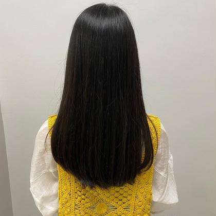 『1日2名限定💗』 ♨️話題の髪質改善がなんとびっくり⁉️        →【 3回し放題】←  😍