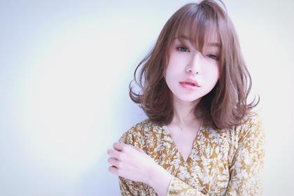 マスク1枚プレゼント【new open記念価格】‼️フルカラー&カット4500円❗