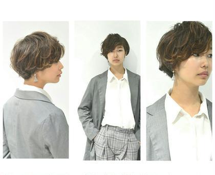 WHiTE所属・樋口千尋のスタイル