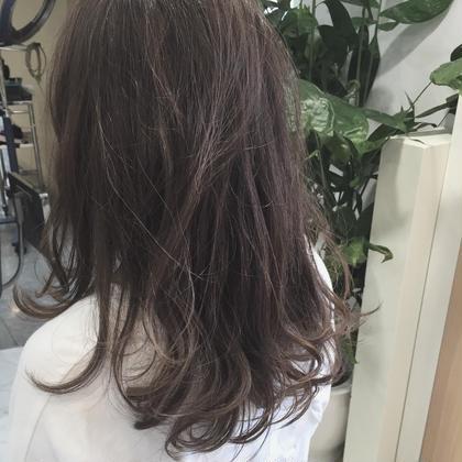 AVANCE西荻窪所属・岡崎勇人のスタイル