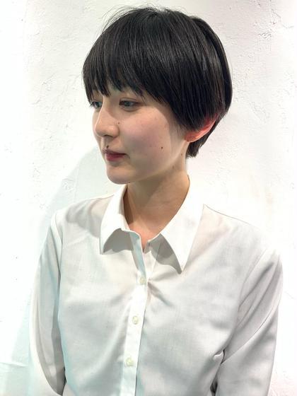 💘リピーター様専用メニュー💘前髪カット¥500【メンテナンス・ケア】✨コテ巻きヘアセット付き✨