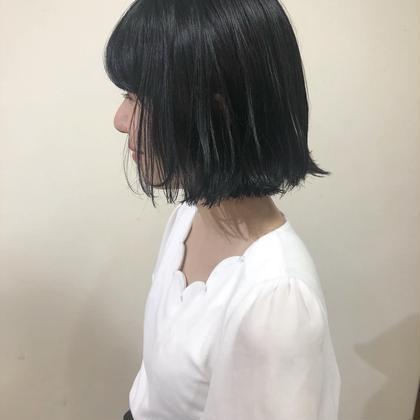 [全員]毛量調節カット☆