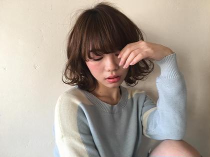 指名率No.1スタイリスト✂️ご新規様特別メニュー🌟カット+シャンプー3500円女性男性ご利用可能👫