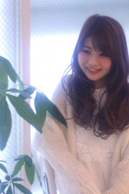 就活黒染め&ケラスターゼトリートメント&前髪カット
