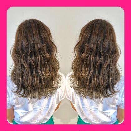 ⭐️ダントツ1番人気⭐️💕初回2回目限定💕😍髪質改善《イルミナカラー》&髪質改善8stepトリートメント😍