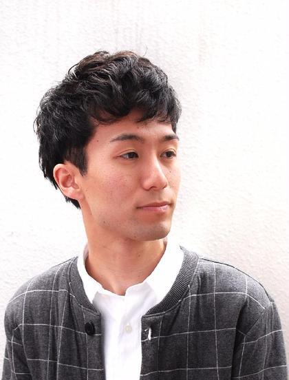 好印象な柔らかショート attrait 茅ヶ崎店【アトレ】  所属・吉田きょうへいのスタイル