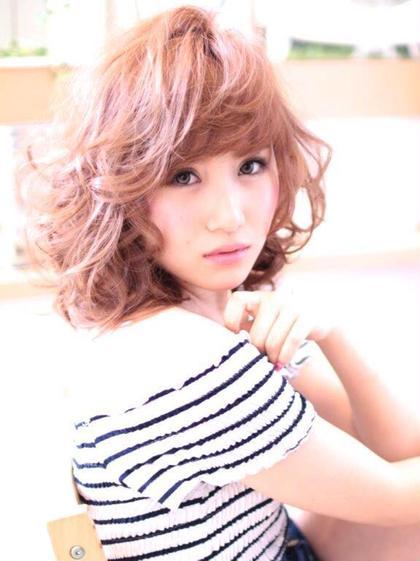 ❣️人気No.1❣️✨潤艶カラー&キラ艶トリートメント✨統一感あるステキな髪色に