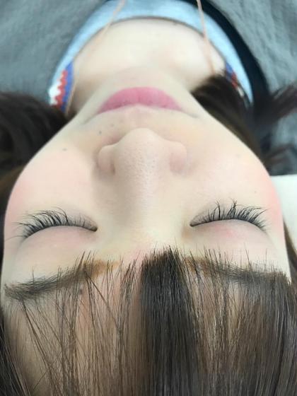その他 ヘアアレンジ マツエク・マツパ ロング 付ける前〜〜マツエク リペア