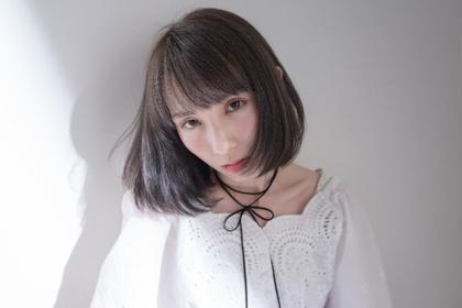 ☆小顔魅せ☆似合わせカット