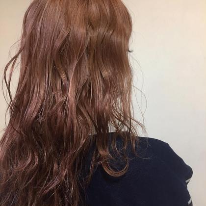 ZEST八王子店所属・久保田極のスタイル