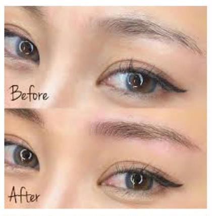 眉デザイン☆ブローマッピング 眉に世界基準のバランスがあると知ってますか?骨格からあなたのベストな眉バランスに整えます。