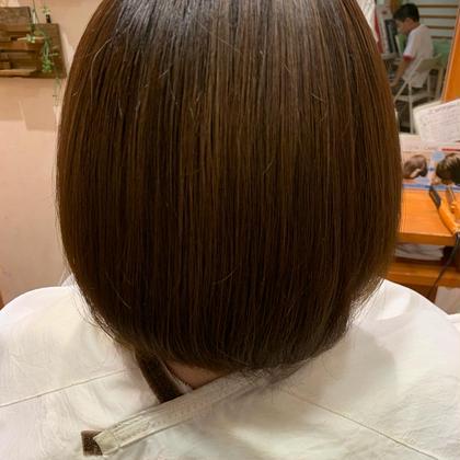 髪質改善🌿新感覚 プレミークトリートメント