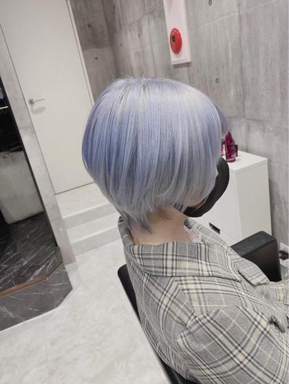 🍃トリートメント人気No.2🍃 カット+髪質改善4stepトリートメント