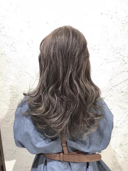 モードケイズ 淡路店所属・藤原敬介のスタイル