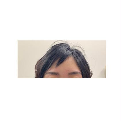 アイブロウ(wax脱毛)🌺