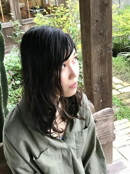 【✂️超長持ち/美髪✂️】カット&デジタルパーマ&煌水&最高級トリートメント