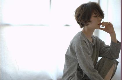 イルミナカラー☆ CHIC 大宮東口店所属・大澤俊文のスタイル