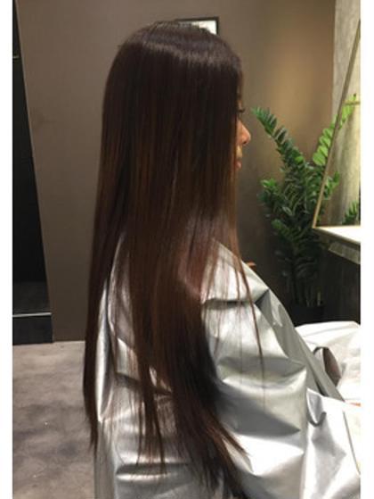 ⭐️高級商材取り扱い店⭐️AUBE hair tokyo所属・副店長  木村侑平のスタイル