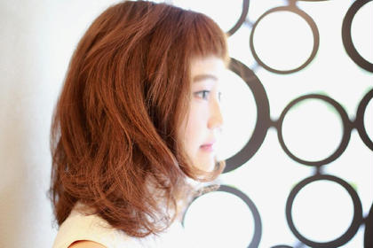 HAIR GARDEN ロココロ所属・佐々木俊樹のスタイル