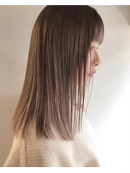 🎀髪質改善縮毛矯正🎀+🎗トップスタイリストカット🎗