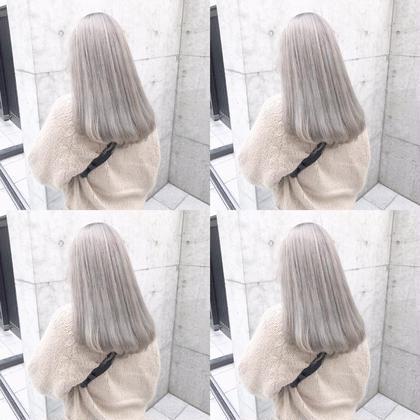 💞髪質改善トリートメント💞