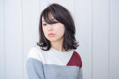 Le CASA所属・脇慎吾のスタイル