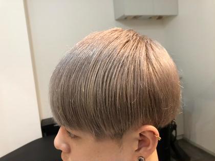 ✂️二回目以降✂️カット&艶カラー&髪質改善トリートメント🌟