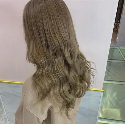💘大人気メニュー💘ダブルカラーorインナーorグラデーションカラー💎濃厚艶髪トリートメント付き💘