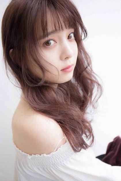 【女性限定】デジタルパーマモデル募集