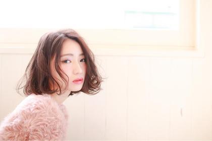 ARTIFACT ~Hair Studio~所属の大久保 一毅のヘアカタログ