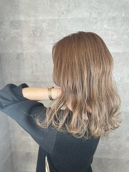 ❤️minimo限定❤️艶髪フルカラー