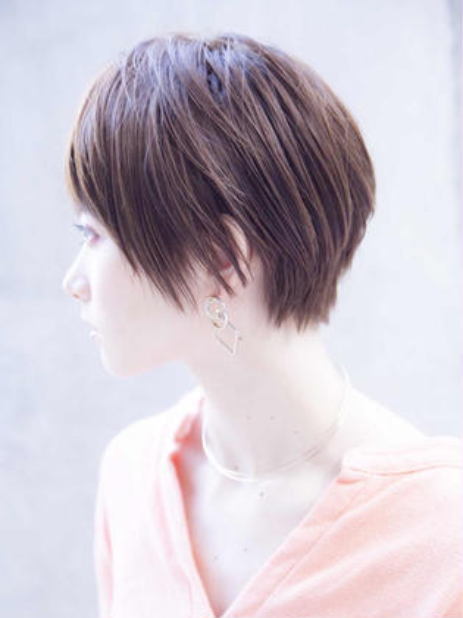 【🌟1日3名限定🌟】髪質改善🌈似あわせカット☘️