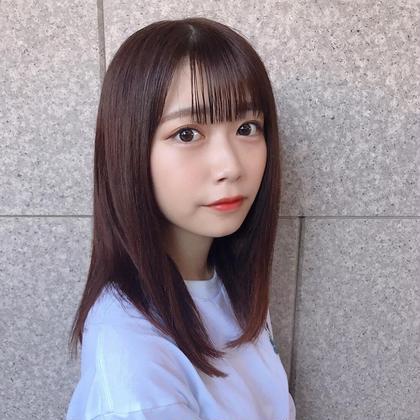 【ご新規様限定】うる艶カラー + ロアエクステjoker 40枚同時施術 で ワンカラー無料!!