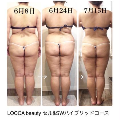 LOCCAbeauty(LOCCA nail併設)所属の伊藤幸子のエステ・リラクカタログ