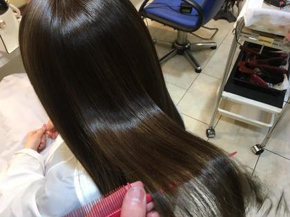 大特価♡‼︎最高峰毛髪細胞復元トリートメント