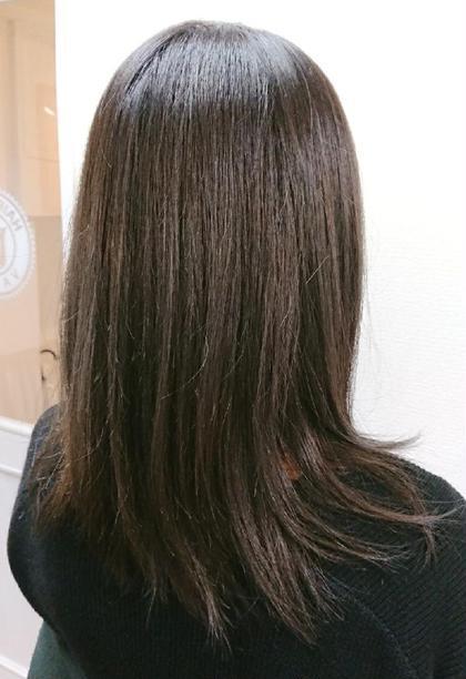 アディクシーカラー  グレイ Hair Salon Valor 所属・渡辺康行のスタイル