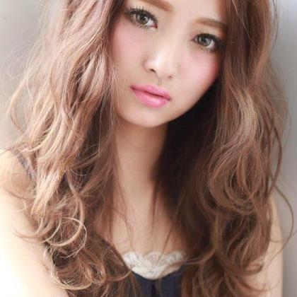 無造作 hair&make JOJI所属・寺西亮のスタイル