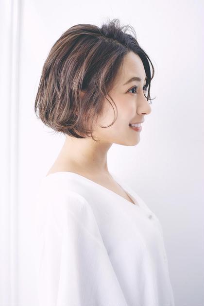 【似合う髪型をご提案します!!・新規限定】カット