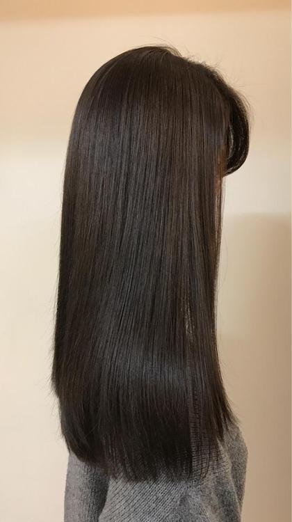 超贅沢オールメニューから選ぶオーダーメイドクーポン登場☆あなたの髪質をとぅるんとぅるんに♡髪質改善美容師が全力で改善◎