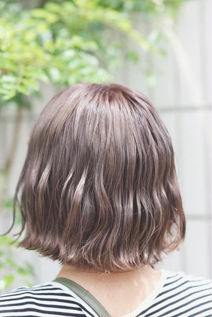 🏆人気No.1🏆 カット+カラー+高保湿トリートメント✨