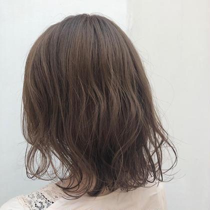 🌟medium cut👼🏻⚡︎⚡︎ (shampoo+treatment+blow)