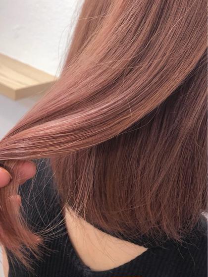 ❤️髪質改善で最高のモテ髪に❤️カット➕髪質改善酸熱トリートメント😆✨⭐️