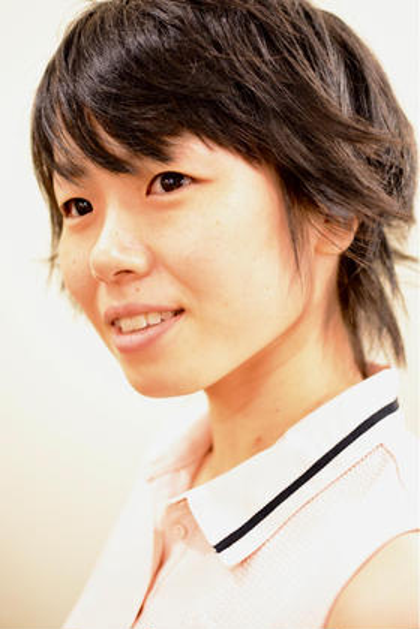 HairstyleCamp所属・KinoshitaMakotoのスタイル