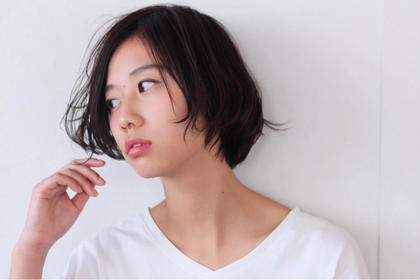 10月末まで★カット&カラー&トリートメント ¥5400