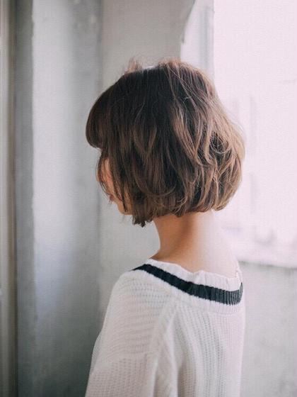 produce相模原店所属・似合わせカラーリスト小泉安菜のスタイル