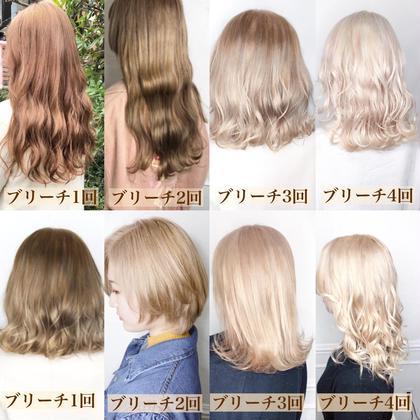 2020年のハイトーンはこれで決まり🐶  保存してカウンセリングの時に是非使ってください⛄️ ✴︎ ホワイトブリーチで 2回以上ブリーチから ミルクティーブロンドができます🐻  赤味が強い人はブリーチ回数が より必要ですので グレージュかネイビーの 色落ちで狙うのもオススメです!  #ミルクティーカラー #裾カラー #派手髪 #ミルクティーベージュ #ブルーカラー #カラー #グレーカラー #グレージュ #外国人風カラー #アッシュグレー #グレージュカラー #インナーカラー #ブリーチカラー #ピンクカラー #パープルカラー #オレンジカラー #グラデーションカラー #ホワイトカラー #ブルーブラック #ハイトーンカラー #ミルクティーグレージュ #ネイビーカラー #ラベンダーカラー #zara #gu #ラベンダーグレージュ #ブルージュ #ピンクベージュ #ラベンダーアッシュ #uniqlo .