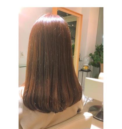 ❤️人気No.2❤️夏のオススメ✨透明感カラー