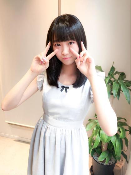 セミロング AKB48 達家真姫宝様