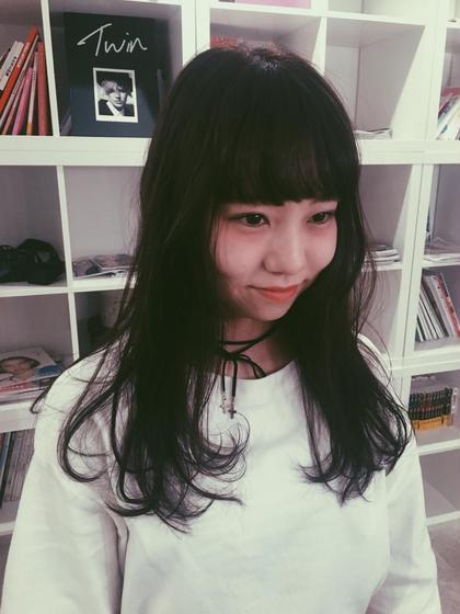 アッシュ♡ hamlets所属・稲垣美里のスタイル