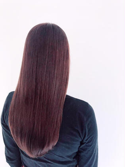 🌈✨髪のソムリエ✨による最高級髪質改善🌈で至極の艶とまとまりを⭐️カット➕カラー➕サイエンスアクア